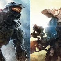 "Duelo no Xbox One: ""Halo 5"" ou ""Titanfall""? Qual exclusivo promete mais?"