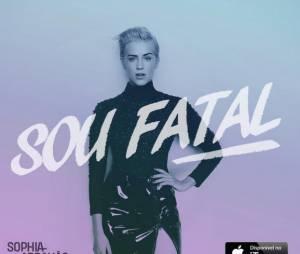 "Sophia Abrahão lança o single ""Sou Fatal"""