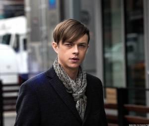 """Dane DeHaan é Harry Osborn em""""O Espetacular Homem-Aranha 2"""""""