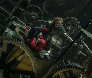 """Primeira foto de Dane DeHaan como Duende Verde em""""O Espetacular Homem-Aranha 2"""""""