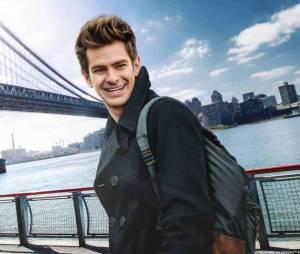 """Peter Parker (Andrew Garfield) terá problemas no filme """"O Espetacular Homem-Aranha 2"""""""