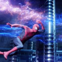 """Novas fotos de """"O Espetacular Homem-Aranha 2"""" com Andrew Garfield e Dane DeHaan"""