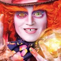 """De """"Alice Através do Espelho"""": ouça """"Just Like Fire"""", música da P!nk para a trilha sonora do filme!"""