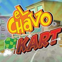 Chaves é estrela de seu próprio game de kart para PS3 e Xbox 360