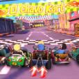"""El Chavo Kart"" terá 12 personagens selecionáveis"