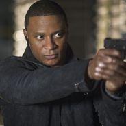 """Em """"Arrow"""": na 4ª temporada, Diggle (David Ramsey) procura Andy para vingar tragédia no grupo!"""
