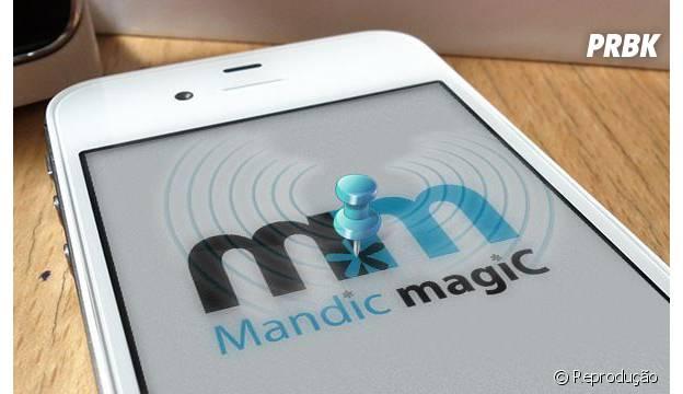 """""""Mandic MagiC"""" descobre a senha de acesso de redes Wi-Fi de estabelecimentos públicos"""