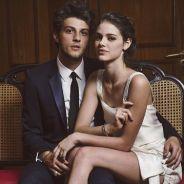 Chay Suede e Laura Neiva terminam namoro após um ano e sete meses juntos, garante jornal!