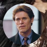 """De """"Liga da Justiça"""": Willem Dafoe, vilão de """"Homem-Aranha"""", é confirmado no elenco do longa!"""