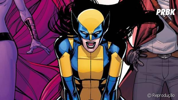 """De """"Wolverine 3"""": X-23 pode aparecer em novo filme, revela site!"""