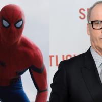 """Novo """"Homem-Aranha"""", da Marvel: Michael Keaton, de """"Birdman"""", não irá interpretar o vilão do filme"""