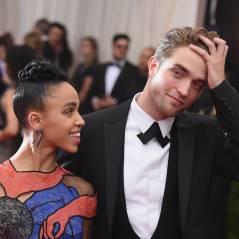 Robert Pattinson e FKA Twigs separados? Boatos inventados pela imprensa americana são falsos!