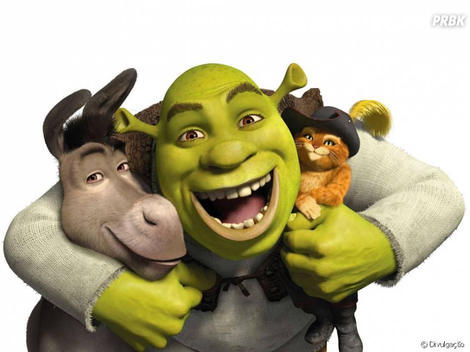 Shrek vai ganhar continuação, segundo CEO da Dreamworks