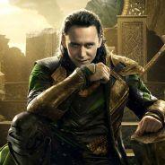 """Loki, de """"Os Vingadores"""", Darth Vader, de """"Star Wars"""", e os vilões mais amados que os protagonistas!"""
