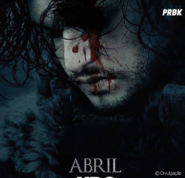 """Série """"Game of Thrones"""" está chegando ao fim, segundo produtores!"""