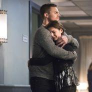 """Em """"Arrow"""": na 4ª temporada, equipe se despede de Laurel (Katie Cassidy) e jura vingança!"""