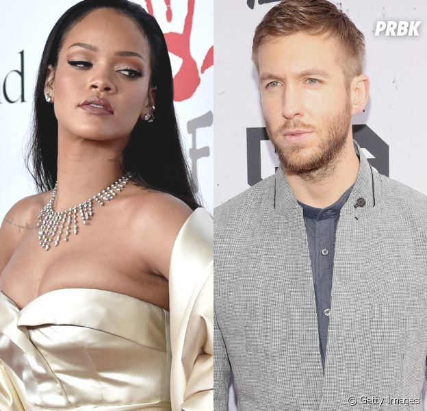 "Ouça ""This Is What You Came For"", nova parceria entre Rihanna e Calvin Harris"
