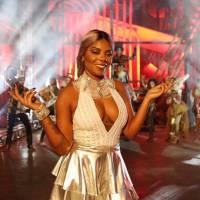 """Ludmilla se une a Rafael Vitti em """"Truque VIP"""", quadro de mágica do """"Domingão do Faustão"""""""