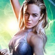 "Em ""Legends of Tomorrow"": na 1ª temporada, Sara descobre que Laurel morreu na season finale!"