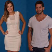 """Enquete """"BBB14"""": Angela ou Marcelo? Quem você quer que vença a Prova do Líder?"""