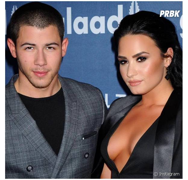 Demi Lovato e Nick Jonas podem vir separados ao Brasil