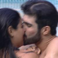 """Munik, do """"BBB16"""", revela que Laham foi o último cara que beijou: """"Não fiquei com ninguém!"""""""