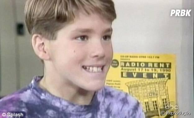 "Ryan Ronalds, de ""Deadpool"", atuou pela primeira vez aos 14 anos"