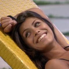"""No """"BBB14"""", Franciele é eliminada com 66% e deixa o reality show"""