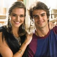 """Final """"Totalmente Demais"""": Juliana Paiva fala do casal Cassandra e Fabinho: """"Deu super certo"""""""