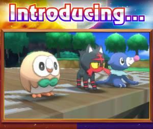 """""""Pokémon Sun"""" e """"Pokémon Moon"""" são os novos jogos da Nintendo para o 3DS!"""