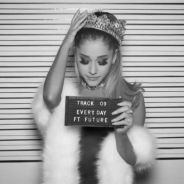 "Ariana Grande libera ""Everyday"", parceria com o rapper Future presente no álbum ""Dangerous Woman"""