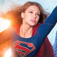 """Em """"Supergirl"""": série passa para emissora de """"The Flash"""" e """"Arrow"""" e ganha 2ª temporada!"""