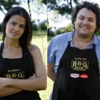 """No """"BBQ Brasil"""": final do reality de culinária traz surpresas e muita briga!"""