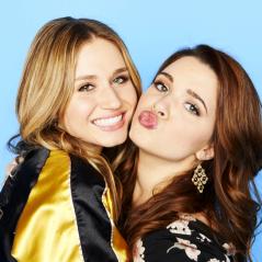 """Em """"Faking It"""": na 3ª temporada, série é cancelada pela MTV e fãs desabafam nas redes sociais!"""