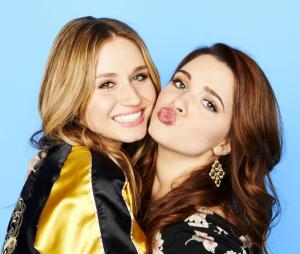 """Série """"Faking It"""" é cancelada pela MTV após 3 temporadas!"""