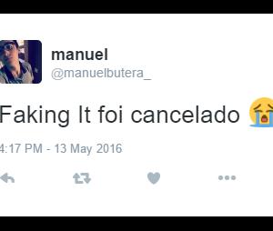 """De """"Faking It"""", fãs manifestam cancelamento da série nas redes sociais"""