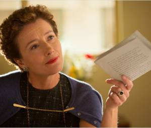 """Walt nos Bastidores de Mary Poppins"" é estrelado por Emma Thompson e Tom Hanks"