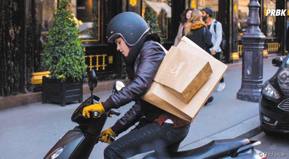 Personal Shopper, com Kristen Stewart, foi vaiado no