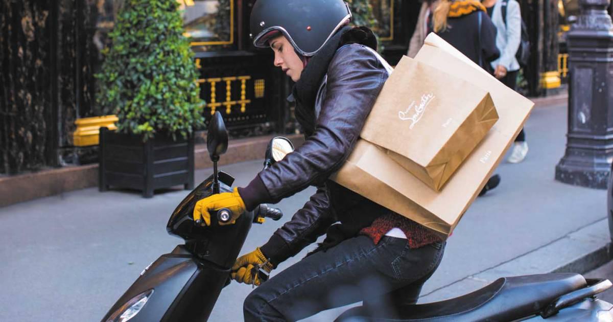 Kristen Stewart estrela Personal Shopper - Purebreak