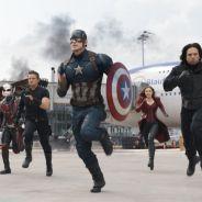 """De """"Capitão América: Guerra Civil"""": filme está perto de arrecadar US$ 1 bilhão mundialmente!"""