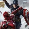 """Filme """"Capitão América: Guerra Civil"""" estreou no Brasil em 28 de abril"""