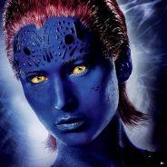 """De """"X-Men: Apocalipse"""": por que a Mística (Jennifer Lawrence) quase não fica azul no filme? Entenda!"""