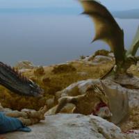 """""""Game of Thrones"""" ganha novo trailer e revela amizades e dragões crescidos"""