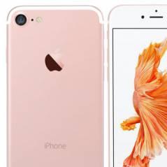 Da Apple: iPhone 7 é visto com câmera única e visual pouco diferente em novas imagens reveladas!