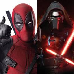 """De """"Deadpool"""": filme ultrapassa """"Star Wars VII"""" nas vendas do material em Blu-ray!"""