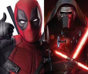 """Deadpool"" ultrapassa ""Star Wars VII"" na venda de Blu-ray"