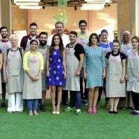 """No """"Bake Off Brasil"""": na 2ª temporada, participantes enfrentam dois desafios semanais. Confira!"""