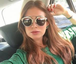 "Marina Ruy Barbosa está prestes a se despedir de Eliza, em ""Totalmente Demais"""