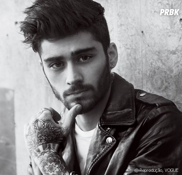 Purebreak lista 15 fatos sobre o ex-One Direction Zayn Malik
