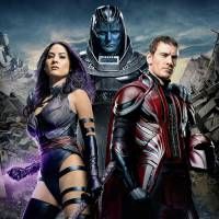"""De """"X-Men: Apocalipse"""": Jean Grey, Magneto, Homem de Gelo e os mutantes mais fortes da franquia!"""